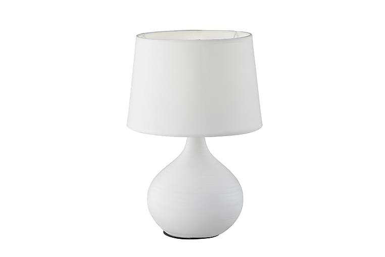 Pöytävalaisin Martin Ø20 cm Valkoinen - TRIO - Valaistus - Sisävalaistus & lamput - Pöytävalaisimet