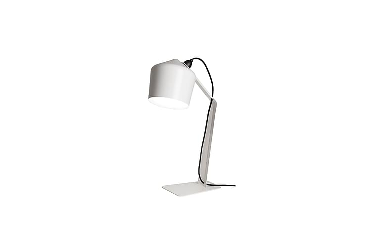 Pöytävalaisin Pasila 22 cm Pyöreä Valkoinen - Innolux - Valaistus - Sisävalaistus & lamput - Pöytävalaisimet