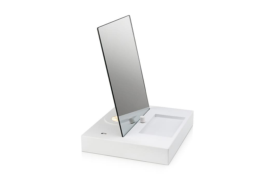 Pöytävalaisin Reflect USB Peili/Musta - Markslöjd - Valaistus - Sisävalaistus & lamput - Pöytävalaisimet
