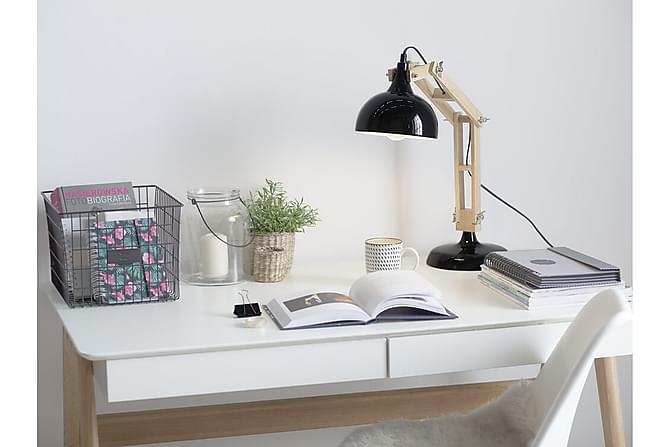 Pöytävalaisin Salado 53 cm - Musta - Valaistus - Sisävalaistus & lamput - Pöytävalaisimet