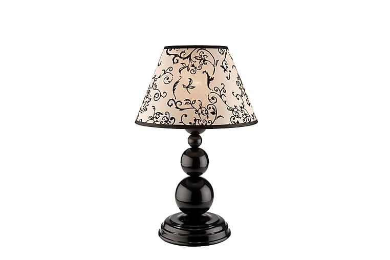 Pöytävalaisin Vicorto - Musta - Valaistus - Sisävalaistus & lamput - Pöytävalaisimet