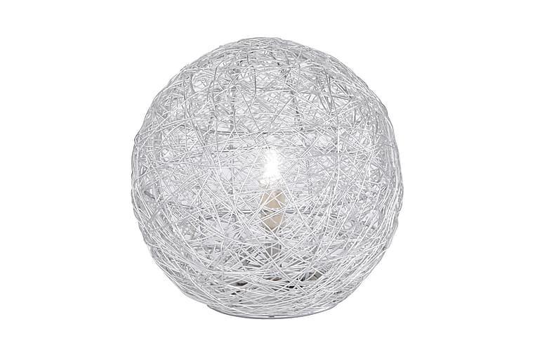 Pöytävalaisin Womble - Vaaleanharmaa - Valaistus - Sisävalaistus & lamput - Pöytävalaisimet