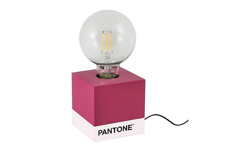 Pantone Cube Pöytävalaisin - Pantone By Homemania - Valaistus - Sisävalaistus & lamput - Pöytävalaisimet