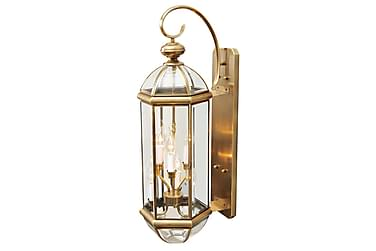 Streeley lamppu