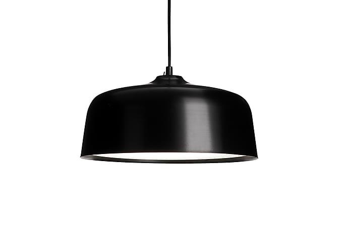 Kirkasvalaisin Candeo 38,8 cm Pyöreä LED Musta - Innolux - Valaistus - Sisävalaistus & lamput - Plafondit