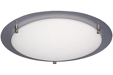 Plafondi Cirklo 35 cm Alumiini/Sinkki