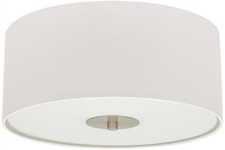 Kattovalaisin Colin 40W E27 2L Valkoinen - Malmbergs Elektriska - Valaistus - Sisävalaistus & lamput - Kattovalaisimet