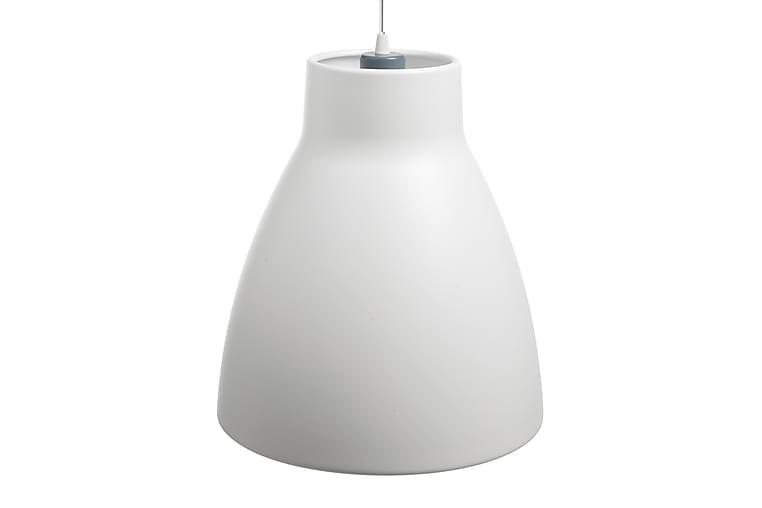 Riippuvalaisin Gong 32 cm Valkoinen - Belid - Valaistus - Sisävalaistus & lamput - Kattovalaisimet