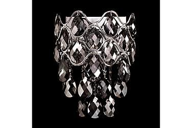 Crystalic Seinälamppu