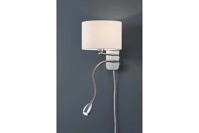 Seinävalaisin Hotel Valkoinen - TRIO - Valaistus - Sisävalaistus & lamput - Seinävalaisimet