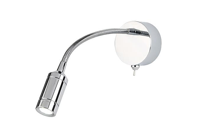 Seinävalaisin LED Jousto Kromi - Searchlight - Valaistus - Sisävalaistus & lamput - Seinävalaisimet