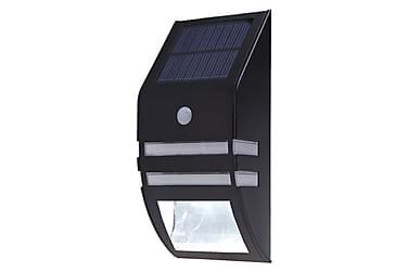 NSH Hortus Aurinkokennovalaisin tunnistimella 1 LED / 1 SMD
